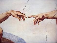 adam-touching-gods-finger-sistine-chapel